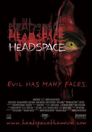 Headspace - Movie Poster (thumbnail)
