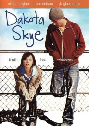 Dakota Skye - DVD cover (thumbnail)