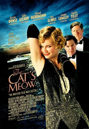 The Cat's Meow - Movie Poster (thumbnail)