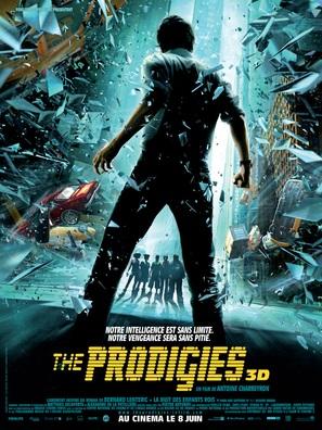 The Prodigies - French Movie Poster (thumbnail)