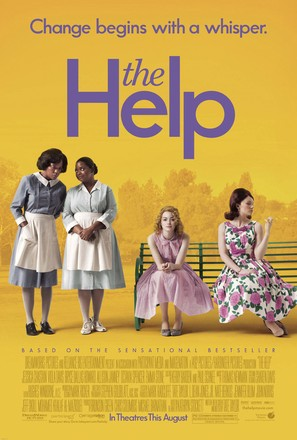 The Help - Movie Poster (thumbnail)