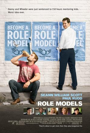 Role Models - Movie Poster (thumbnail)