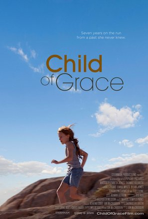 Child of Grace - Movie Poster (thumbnail)