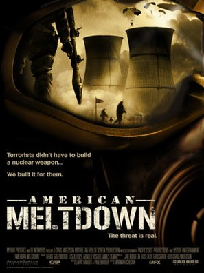 Meltdown - poster (thumbnail)