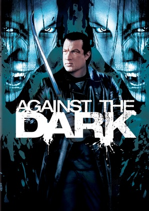 Against the Dark - Movie Cover (thumbnail)
