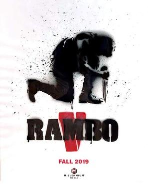 Rambo: Last Stand