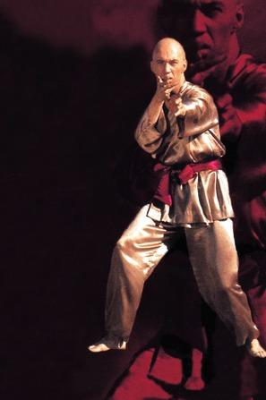 """Kung Fu"" - Key art (thumbnail)"