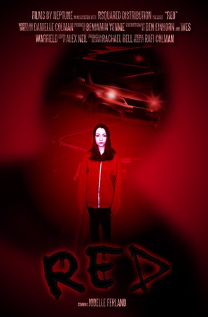 Red - Movie Poster (thumbnail)