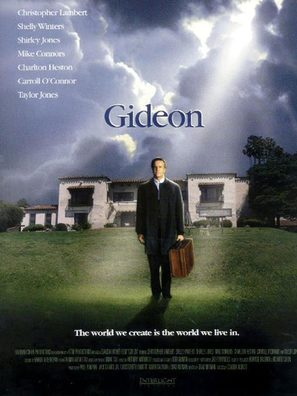 Gideon - Movie Poster (thumbnail)