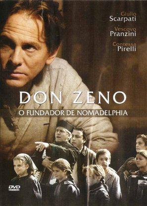 Don Zeno - L' uomo di Nomadelfia - Brazilian Movie Cover (thumbnail)