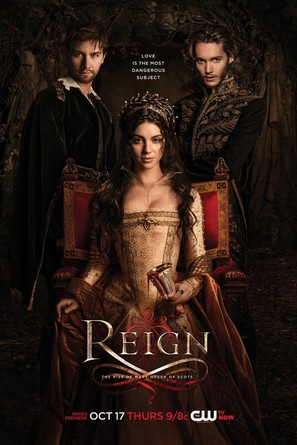 """Reign"" - Movie Poster (thumbnail)"