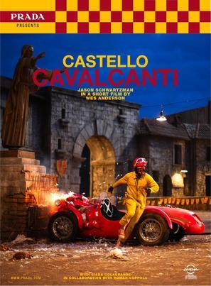 Castello Cavalcanti - Movie Poster (thumbnail)