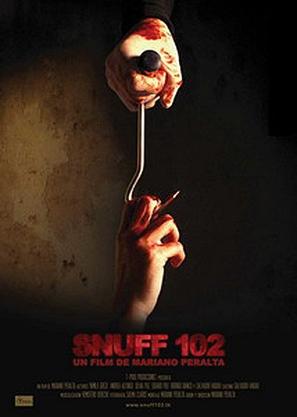 Snuff 102 - Movie Poster (thumbnail)