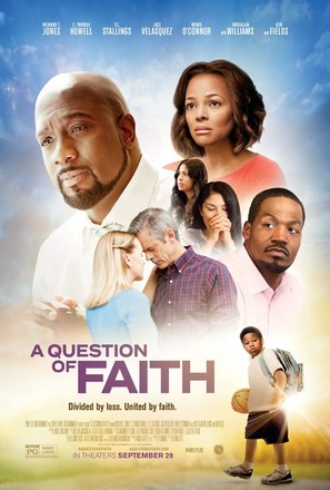 A Question of Faith - Movie Poster (thumbnail)