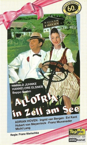 Allotria in Zell am See