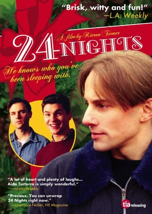 24 Nights - Movie Cover (thumbnail)
