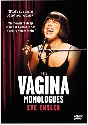 The Vagina Monologues - poster (thumbnail)