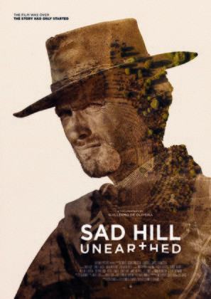 Sad Hill Unearthed - Movie Poster (thumbnail)