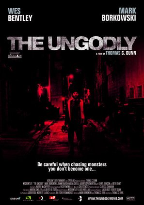 The Ungodly - Movie Poster (thumbnail)