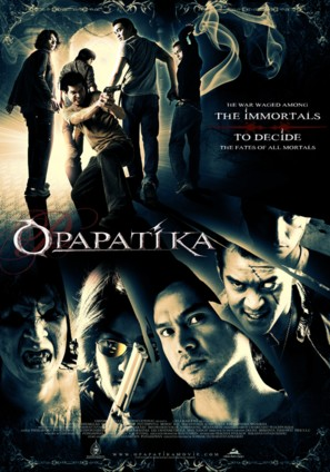 Opapatika - Movie Poster (thumbnail)