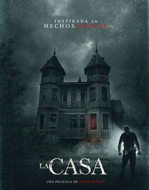 La Casa - Chilean Movie Poster (thumbnail)