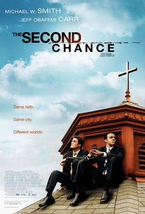 The Second Chance - poster (thumbnail)