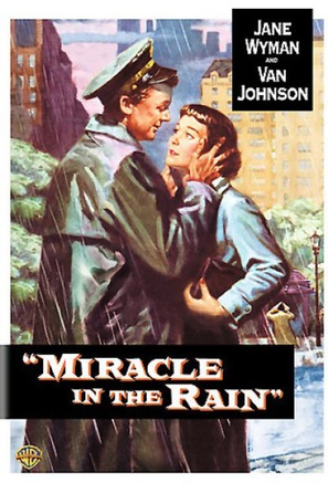 Miracle in the Rain - Movie Cover (thumbnail)