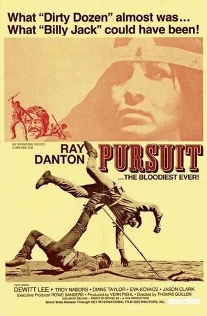 Apache Blood - Movie Poster (thumbnail)