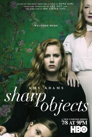 """Sharp Objects"""