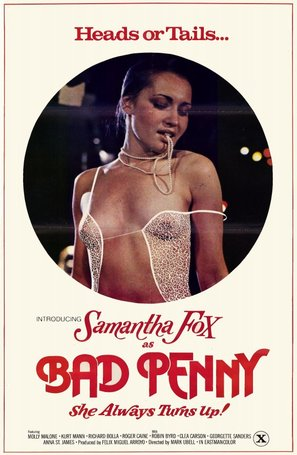 Bad Penny - Movie Poster (thumbnail)