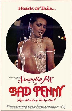 Bad Penny - Movie Poster (thumbnail)