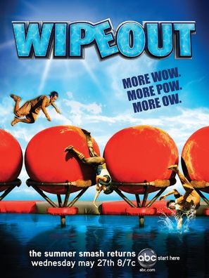 """Wipeout"" - Movie Poster (thumbnail)"