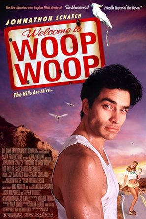Welcome to Woop Woop - Movie Poster (thumbnail)