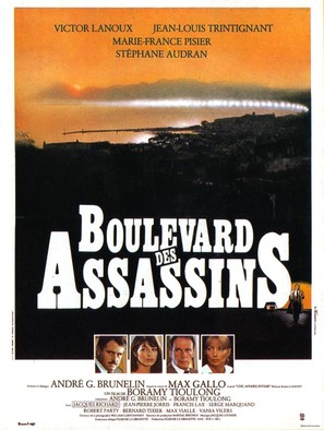 Boulevard des assassins