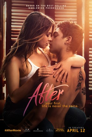 After - Movie Poster (thumbnail)