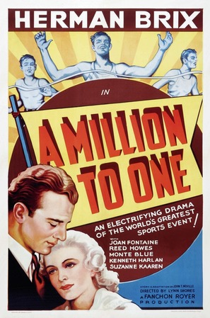 A Million to One - Movie Poster (thumbnail)