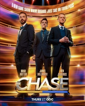 """""""The Chase"""""""