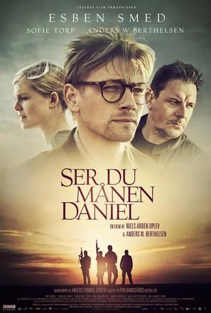 Ser du månen, Daniel - Danish Movie Poster (thumbnail)