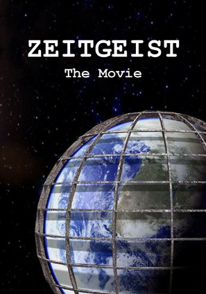 Zeitgeist: The Movie - Movie Cover (thumbnail)
