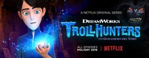 """Trollhunters"""