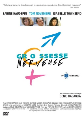 Grossesse nerveuse - French Movie Cover (thumbnail)