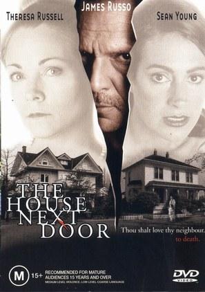 The House Next Door - Australian Movie Cover (thumbnail)