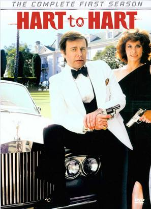 """Hart to Hart"" - DVD movie cover (thumbnail)"