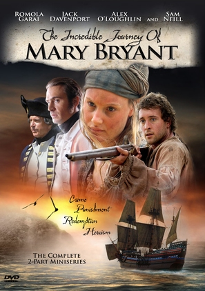 """""""Mary Bryant"""" - poster (thumbnail)"""