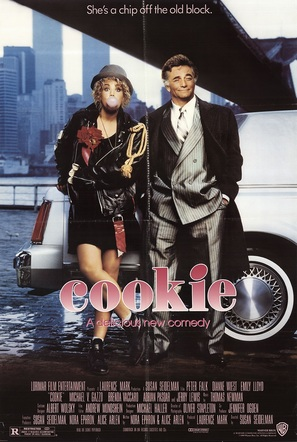 Cookie - Movie Poster (thumbnail)