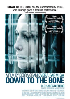 Down to the Bone - poster (thumbnail)