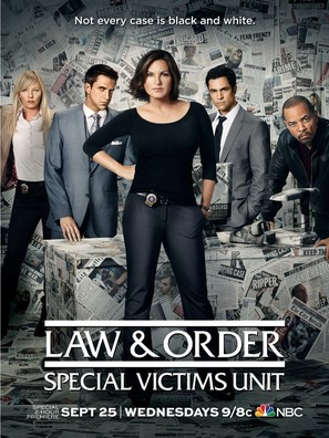 """Law & Order: Special Victims Unit"""