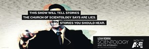 """Leah Remini: Scientology and the Aftermath"""