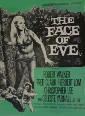 The Face of Eve - Movie Poster (thumbnail)