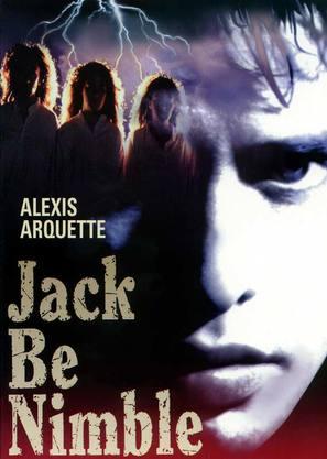 Jack Be Nimble - poster (thumbnail)